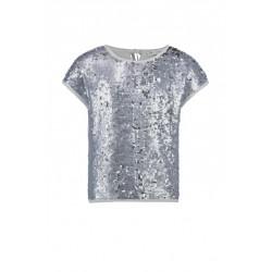 Camiseta Silverwhit CKS Abigail
