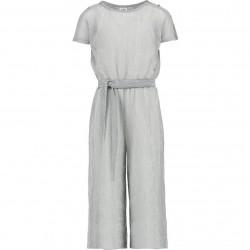 Vestido Dalila Silver CKS