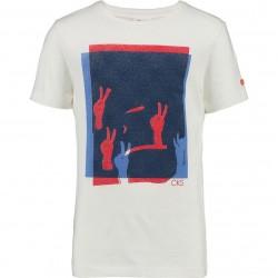 Camiseta niño Yasper CKS