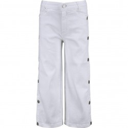 Pantalón niña Dandy white CKS