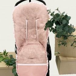 Colchoneta Varadero rosa