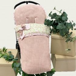 Silla Varadero rosa